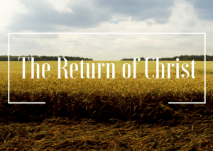the-return-of-christ