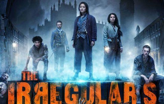 Netflix Cancels 'The Irregulars' After One Season