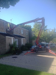 Aerial repair (2)