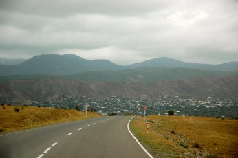 Road to Ujarma