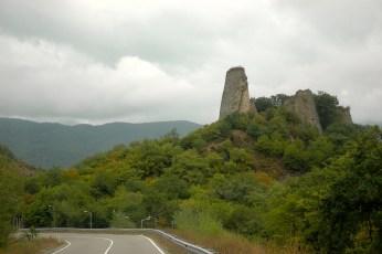 Ujarma fortress