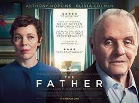 Friday Film Night at the Harrold Centre – The Father (12A)