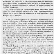 «Saint-Hyacinthe citée à l'honneur»