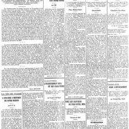 """«La une du """"Courrier"""" en 1932»"""