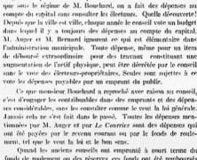 """«""""Le Courrier"""" rage»"""