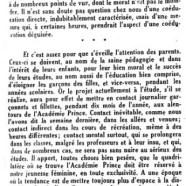 «L'Académie Girouard»