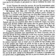 «Claver Casavant»