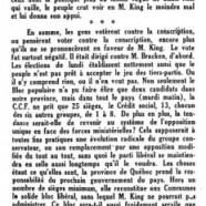 «Les élections du 11 juin 1945»
