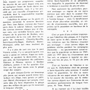 «L'honorable John Diefenbaker et l'abolition des péages»