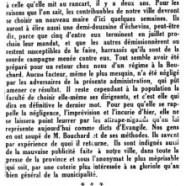 «Le régime Bouchard»