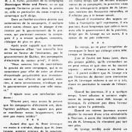 «Comment M. Jean Lesage renie M. René Lévesque»
