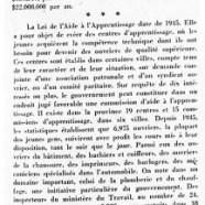 «Le gouvernement de l'Union nationale et la classe ouvrière»