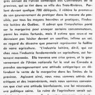 «Maurice Duplessis et l'agriculture»