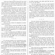 «Une seconde taxe du gouvernement de Jean Lesage»
