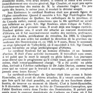 «Le cardinal Rouleau»