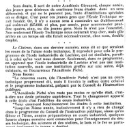 «L'École technique»