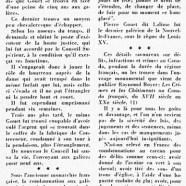 «Crimes et châtiments au Canada-Français»