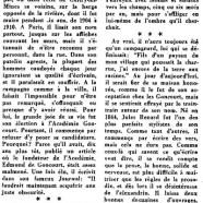 «Jules Renard : campagnard perdu à Paris»