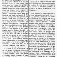 «Le centenaire de Moréas, né Papadiamantopoulos»