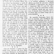 «Le triste et mystérieux destin de l'archiduc Jean Salvator»