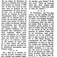 «Henri Becque le misanthrope»