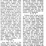 «Léon Dierx et son temps»
