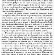 «La France et le malheur des temps»