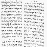 «Claude Melançon nous conduit à Percé»