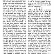 «Mazo de La Roche était plus connue à l'étranger qu'au Canada»