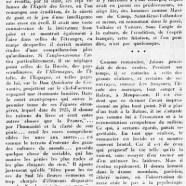 «Les visages divers d'Edmond Jaloux»