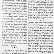 «Jean Bruchési présente le Canada par l'image»