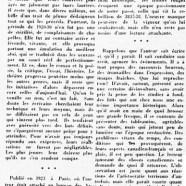 "«Robert de Roquebrune et ses ""Habits rouges""»"