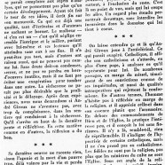 «Nouvelle et nouvelles d'André Giroux»