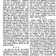 «Un Français devenu Anglais : Hilaire Belloc»