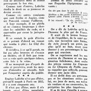 «Eugène Labiche, ou l'homme le plus gai de France»
