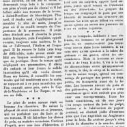 «Les hauts mauriciens, vus par un homme du peuple»