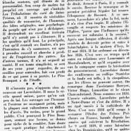 «Lacordaire qui fut avocat, avant que d'être dominicain»