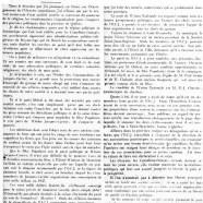 «La lutte dans Saint-Hyacinthe»