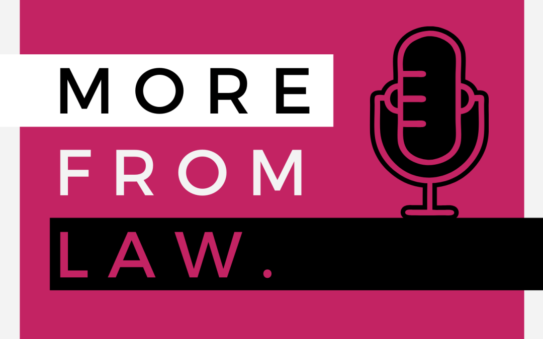 [MFL Ep. 29] – Transitioning From Non-Law to The Bar