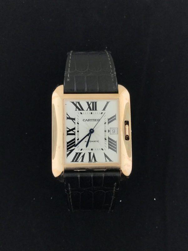 Harry Glinberg Watches - Cartier