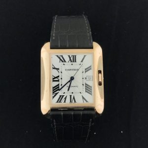 Harry Glinberg Watches - Cartier