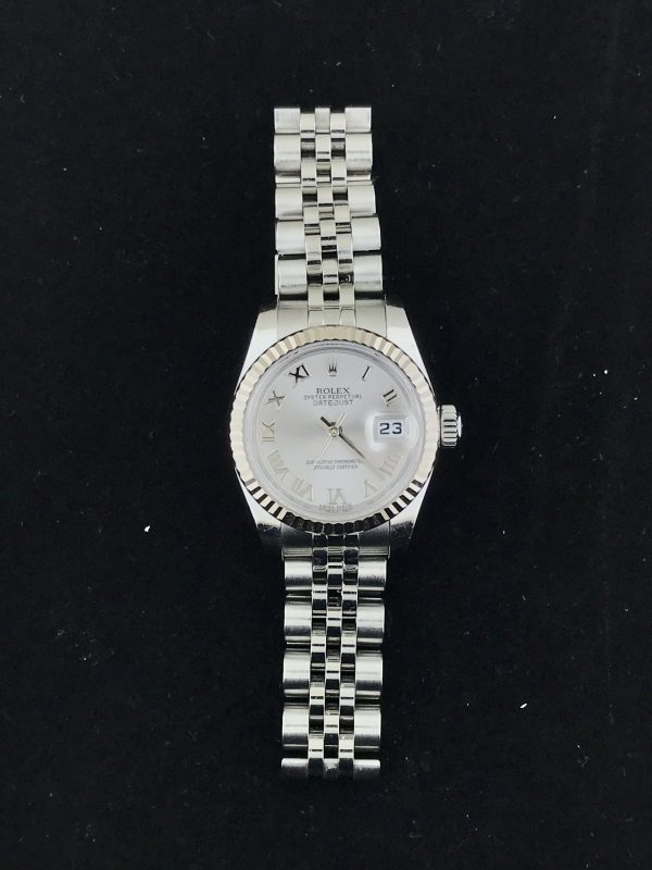 Harry Glinberg Watches - Breitling