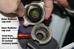 Replacement coolant reservoir?  Page 3  JeepForum