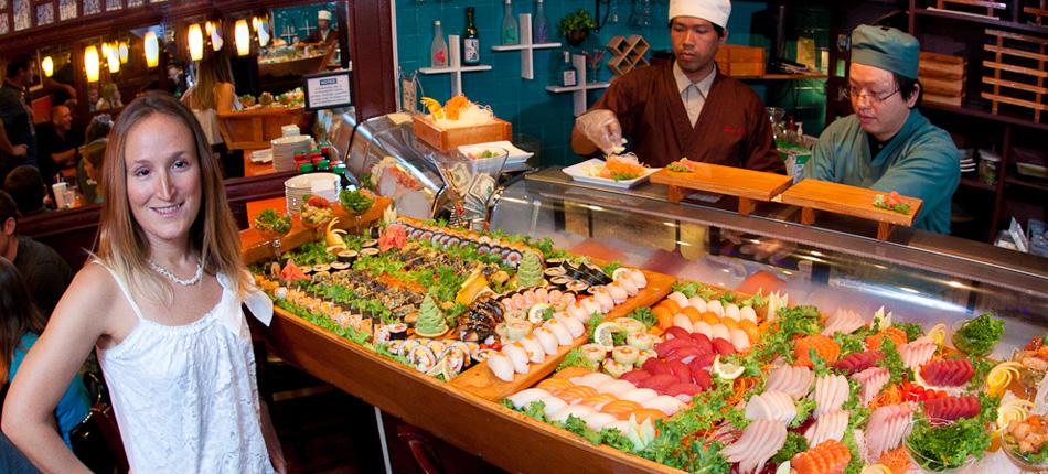 Sushi-Heaven