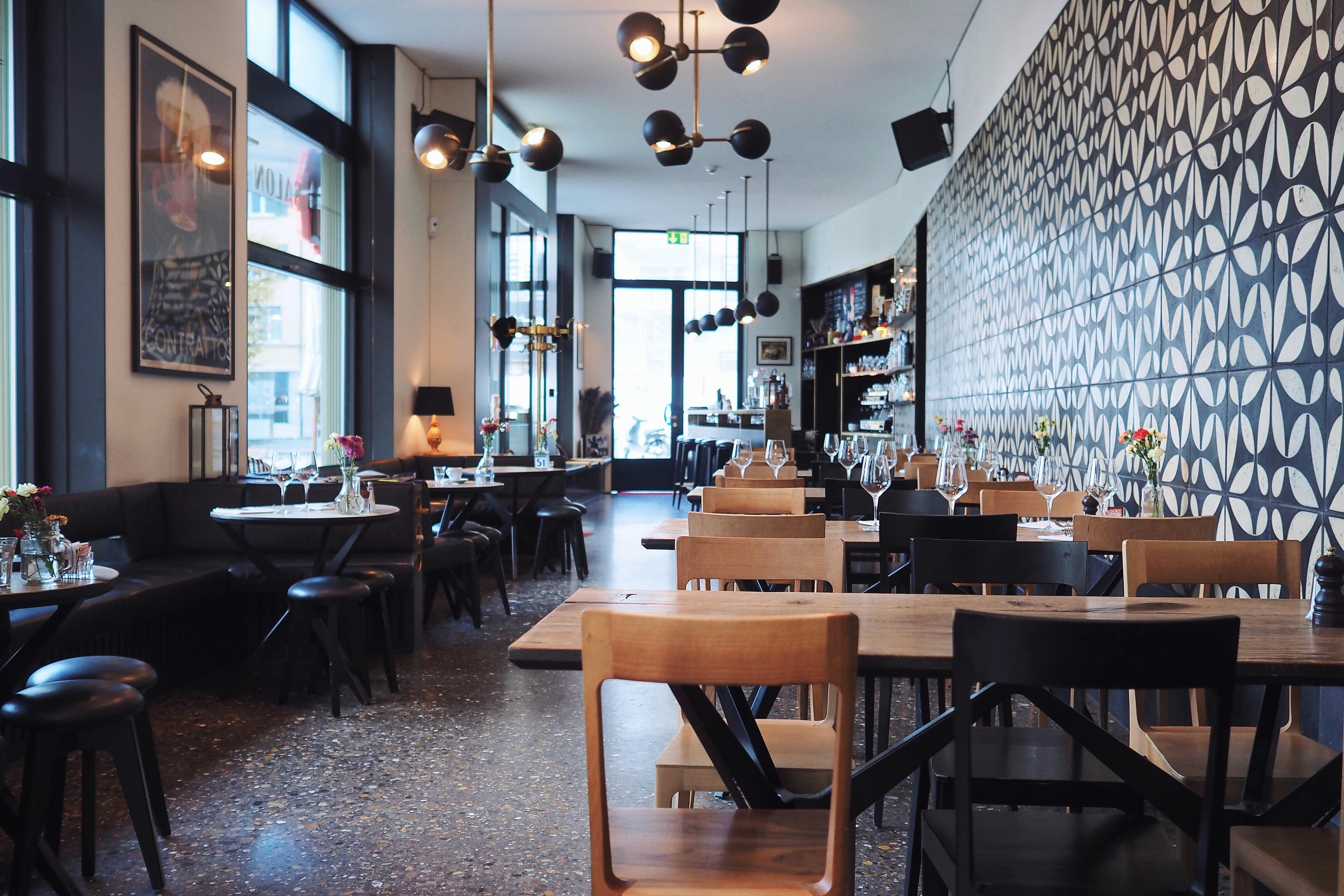Cafés Zürich Unsere Liebelings Cafés In Der Limmatstadt Harrys Ding