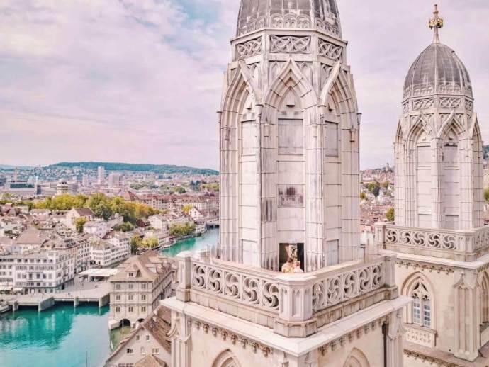 Outdoor Küche Instagram : Zürich instagram: die schönsten instagram locations in der stadt
