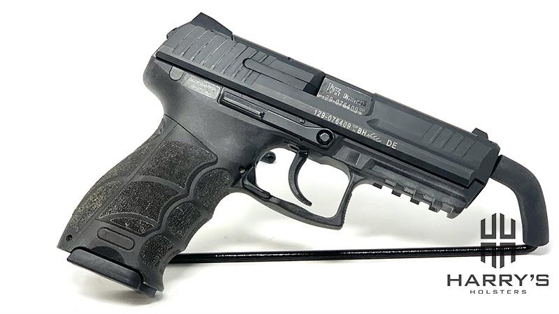 HK P30 Right