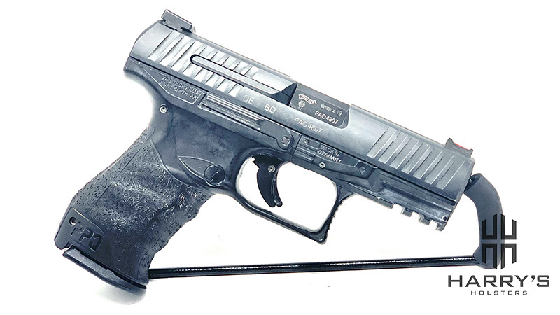 Walther PPQ M2 right