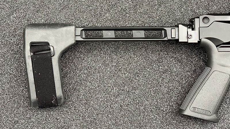 Ruger PC Charger Brace Right