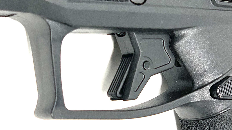 Glock 43 vs Taurus GX4 trigger